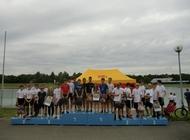 JtfO Landesfinale 2012 München