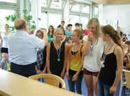 10. Regensburger Schulregatta 2012